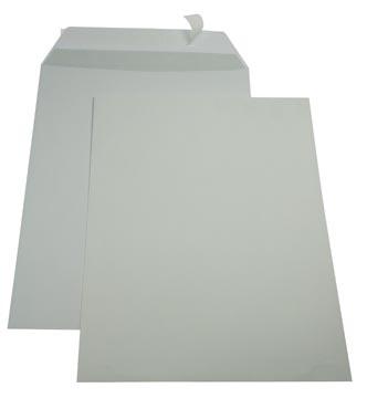 Gallery enveloppes, ft 229 x 324 mm (C4), bande adhésive, sans fenêtre