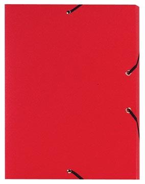 Viquel boîte de classement rouge