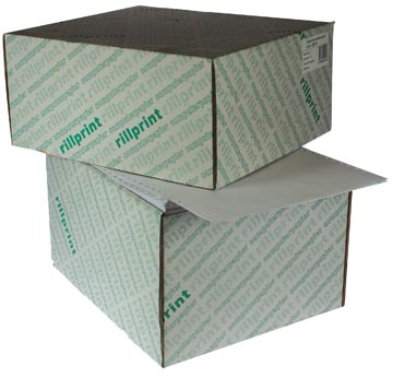 Papier blanco ft 240 mm x 11 pouces (280 mm), 70 g/m²