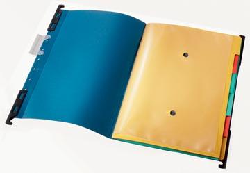 Dossiers suspendus et accessoires