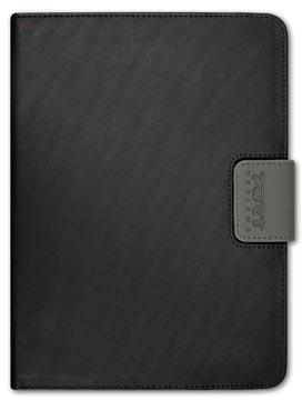 Port Designs Phoenix housse pour tablettes de 8.6 à 10 pouces, noir