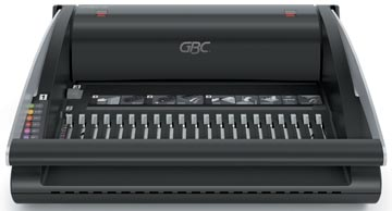 GBC perforelieur manuel CombBind 200