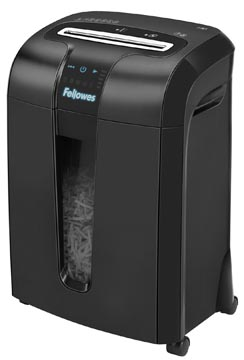 Fellowes Powershred destructeur de documents 73Ci