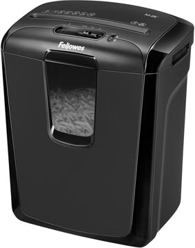 Fellowes destructeur de documents M-8C