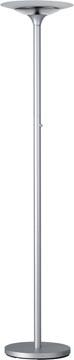 Unilux LED lampadaire Variaglas, gris