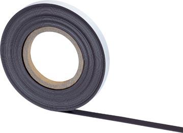 Maul bande magnétique auto-adhésive 10 m x 35 mm