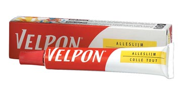 Velpon colle-tout, tube de 50 ml