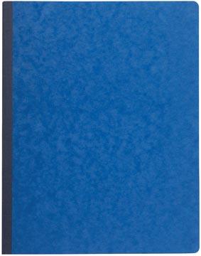 Exacompta registres, ft 32 x 25 cm, ligné, en PP, 80 pages