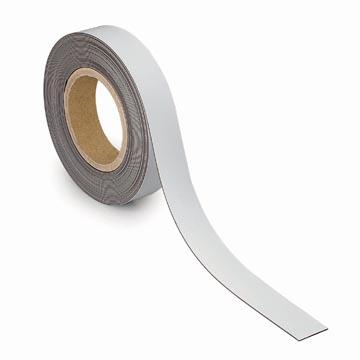 Maul bande de marquage magnétique, ft 10 m x 30 mm x 1 mm