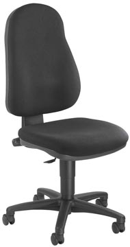 Topstar chaise de bureau Point 50, noir