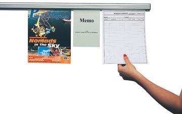 Jalema système de présentation Grip longueur: 90 cm