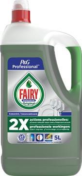 Dreft liquide vaisselle Fairy, flacon de 5 litres