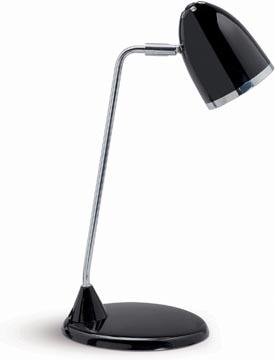 Maul lampe de bureau MAULstarlet, LED, noir