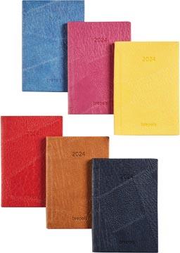 Brepols Delta Lucca, couleurs assorties, 2022