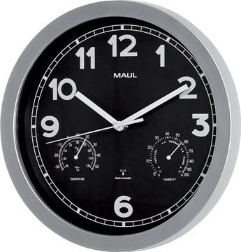 Maul horloge MAULdrive 30 RC, noir