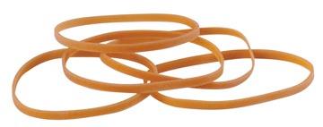 Pergamy élastiques, 3 mm x 80 mm, boîte de 500 g