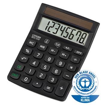 Citizen calculatrice de bureau ECC210