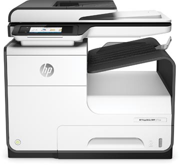 HP PageWide 377D MF imprimante