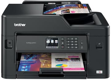Brother imprimante All-in-One, MFC-J5330DW