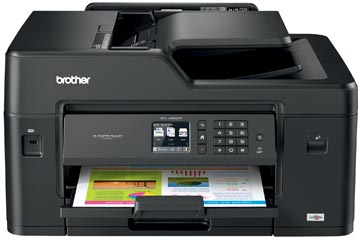 Brother imprimante tout-en-un MFC-J6530DW