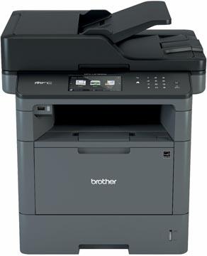 Brother imprimante laser noir-blanc tout-en-un MFC-L5750DW