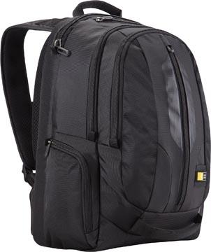 Case Logic sac à dos RBP-217 pour ordinateurs portables de 17,3 pouces