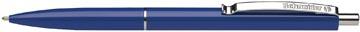 Schneider stylo bille K15 bleu