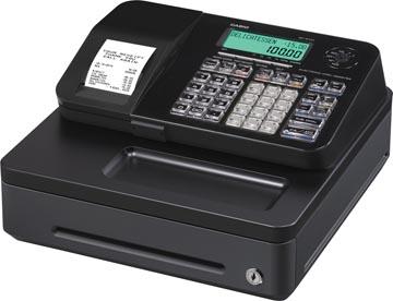 Casio caisse enregistreuse