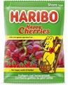 Haribo bonbons cerises, sachet de 185 g
